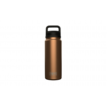 Rambler 36 Oz Bottle With Chug Cap - Copper