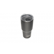 Rambler 30 Oz Tumbler With Magslider Lid - Graphite by YETI in Grand Blanc MI