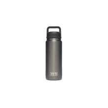 Rambler 26 Oz Bottle With Chug Cap - Graphite