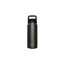 Rambler 36 Oz Bottle With Chug Cap - Graphite by YETI in Grand Blanc MI