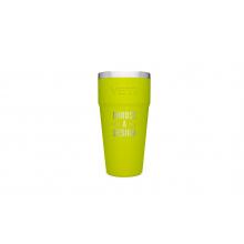 Rambler 26 Oz Stackable Cup