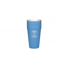 Rambler 26 Oz Stackable Cup - Pacific Blue