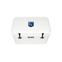 Kansas City Royals Coolers - Tundra 45 by YETI