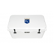 Kansas City Royals Coolers - Tundra 65 by YETI