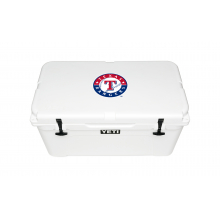 Texas Rangers Coolers - Tundra 65