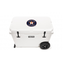 Houston Astros Coolers- Tundra Haul