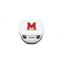 Maryland Coolers - Roadie 24 by YETI