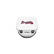 Atlanta Braves Coolers - Roadie 24 by YETI