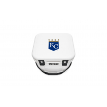 Kansas City Royals Coolers - Roadie 24 by YETI