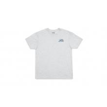 Buckin Cold Short Sleeve T-Shirt - White - L