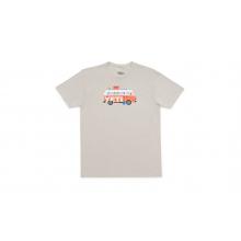 Coastal Camper Short Sleeve T-Shirt - TAN - L by YETI