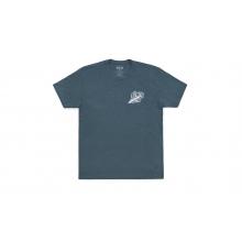 Sharks Up Short Sleeve T-Shirt - INDIGO - S