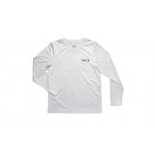 Sunset Sunshirt Long Sleeve T-Shirt - Gray - M by YETI