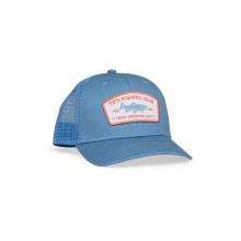 Fishing Club Trucker Hat