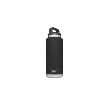 Rambler 1 L Bottle With Triplehaul Cap - Black by YETI