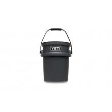 Loadout 20 Liter Bucket - Charcoal