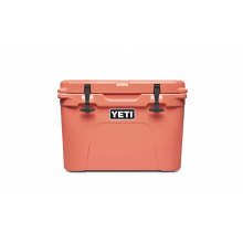 Tundra 35 Hard Cooler - Coral by YETI