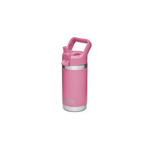 Rambler Jr. 12 Oz Kids Bottle - Harbor Pink by YETI in Orange City FL