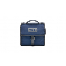 Daytrip Lunch Bag - Navy