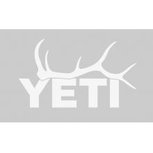 Elk Antler Window Decal by YETI