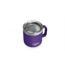 Rambler 414 ML Mug With Standard Lid - Peak Purple