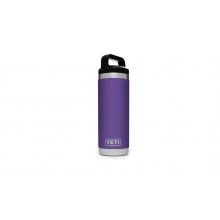 Rambler 532 ML Bottle With Triplehaul Cap - Peak Purple