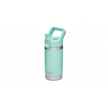 Rambler Jr. 12 Oz Kids Bottle - Seafoam