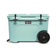 Tundra Haul Hard Cooler - Seafoam by YETI