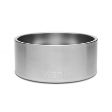 Boomer 8 Dog Bowl - Stainless Steel by YETI in Franklin VA