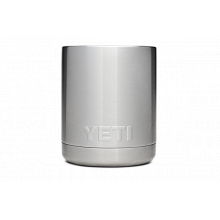 INTL Rambler 295 Ml Lowball With Standard Lid - Clay by YETI