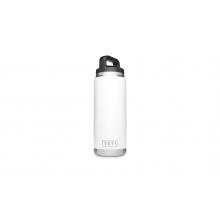 Rambler 769 ML Bottle With Triplehaul Cap - White