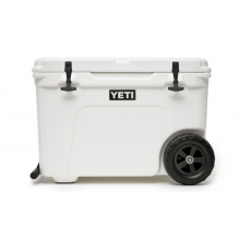 Tundra Haul Hard Cooler - White by YETI