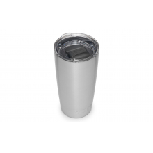 Rambler 10 Oz Tumbler With Magslider Lid - Stainless Steel