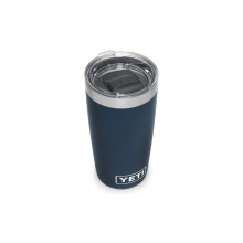 Rambler 10 oz Tumbler with MagSlider Lid - NAVY