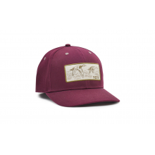 Mid-Pro Duck Stamp Hat - Cardinal