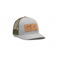 Mid-Pro Duck Stamp Hat - Gray