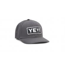 Mid-Pro Steer Hat - GRAY