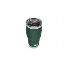 Rambler 30 oz Tumbler with MagSlider Lid - NORTHWOODS GREEN