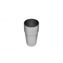 Rambler Stackable Pint 16Oz - Stainless Steel