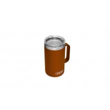 Rambler 710 ML Mug With Standard Lid - Clay