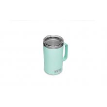 Rambler 710 ML Mug With Standard Lid - Seafoam