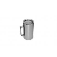 Rambler 710 ML Mug With Standard Lid - Stainless Steel