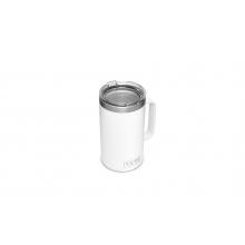 Rambler 710 ML Mug With Standard Lid - White