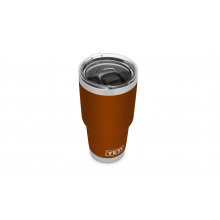 Rambler 887 ML Tumbler With Magslider Lid - Clay