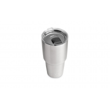 Rambler 887 ML Tumbler With Magslider Lid - Stainless Steel by YETI in Cranbrook BC