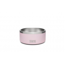 Boomer 4 Dog Bowl - Ice Pink