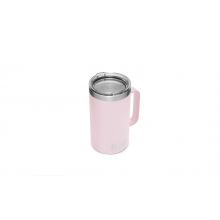 Rambler 24 Oz Mug With Standard Lid - Ice Pink