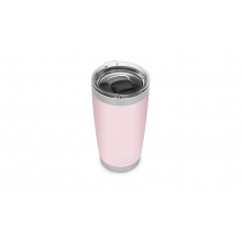 Rambler 20 oz Tumbler with MagSlider Lid - ICE PINK