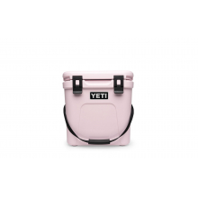 Roadie 24 Hard Cooler - ICE PINK