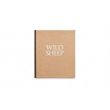 Yeti Presents Wild Sheep Book